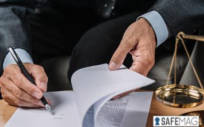 Tu stii care este legislatia privind seifurile si ce prevede legea 333 din 2003